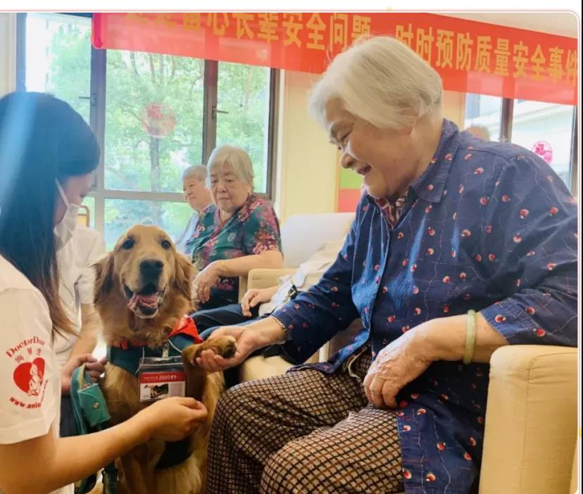 泰康养老社区:阿尔茨海默病 | 泰康之家,让爱无忧无距