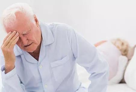 老年人养老睡眠障碍知多少?