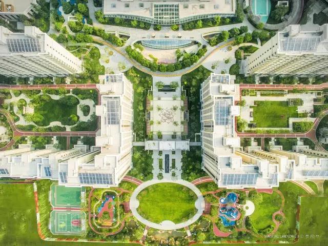 泰康燕园高端养老社区之设计原则